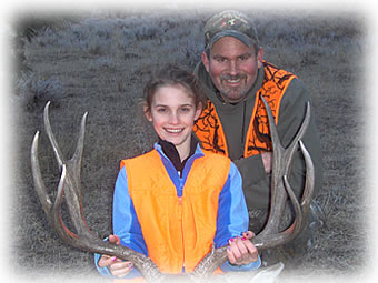 Whether it's a child's first hunt or a seasoned professional's TV show, Kevin Williams loves to share in one of the most memorable moments of their lives.